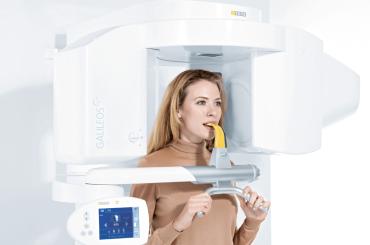 Policlínico Dental Dentus - Scanner Oral Galileos